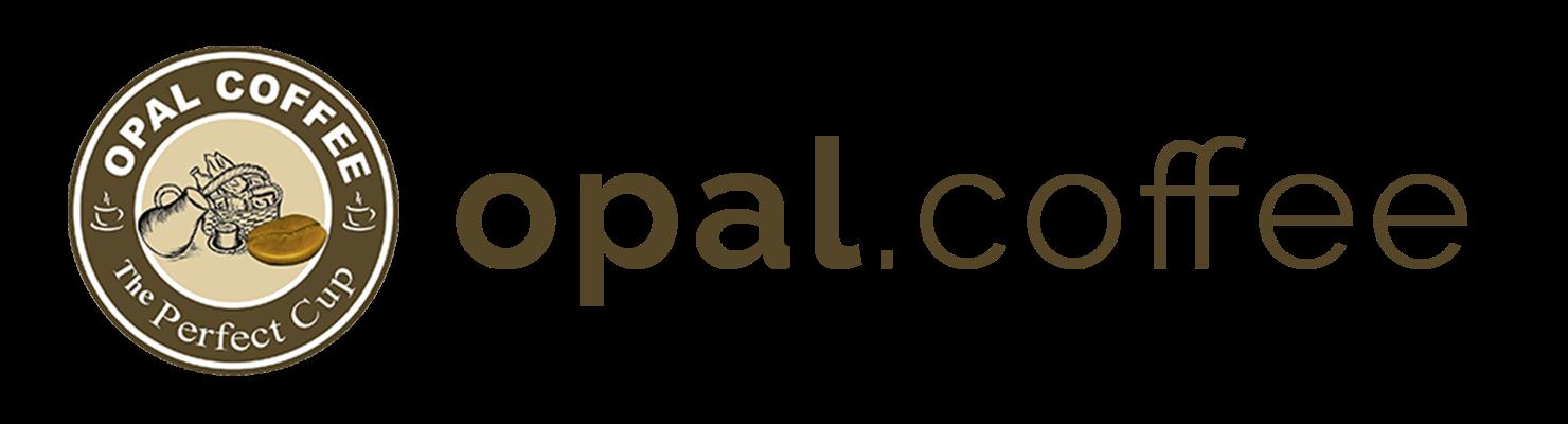 logo of Opal Coffee